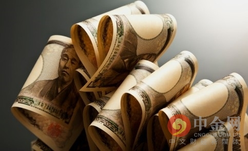 外汇-日元