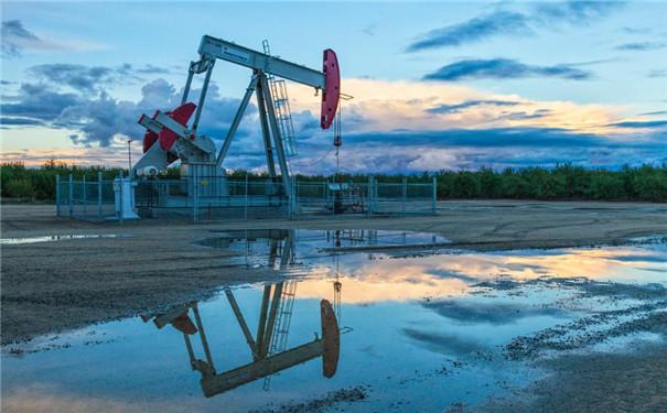 原油行情分析软件