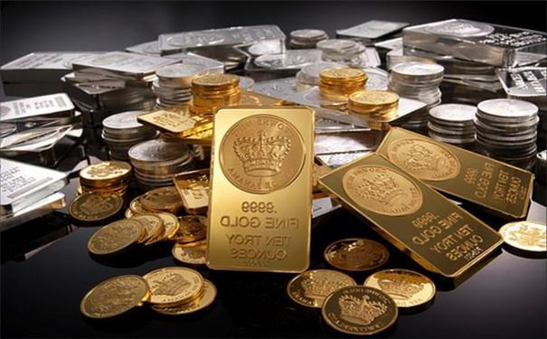 中国黄金投资