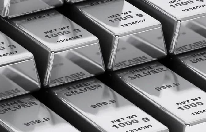 纸白银价格走势分析方法